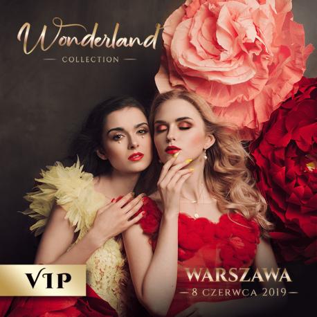 Nails Wonderland Show Warszawa VIP