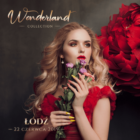 Nails Wonderland Show Łódź