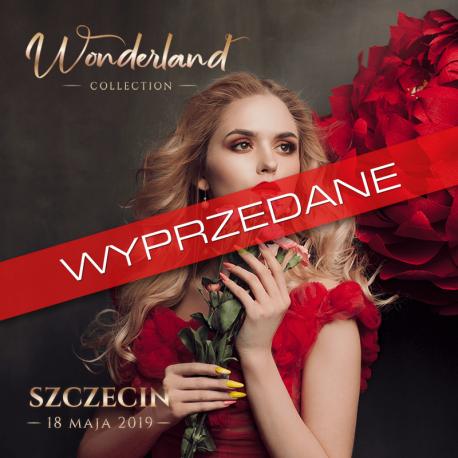 Nails Wonderland Show Szczecin