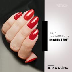Rozszerzony Kurs Manicure