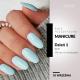 BHP / Manicure tradycyjny
