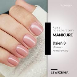 Manicure kombinowany