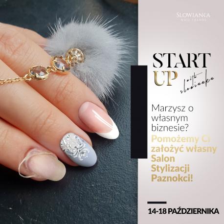 Start Up - Nowość!