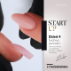 Start Up:  Budowa paznokci metodą żelową i acrygelową