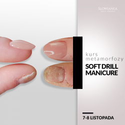 Soft Drill Manicure