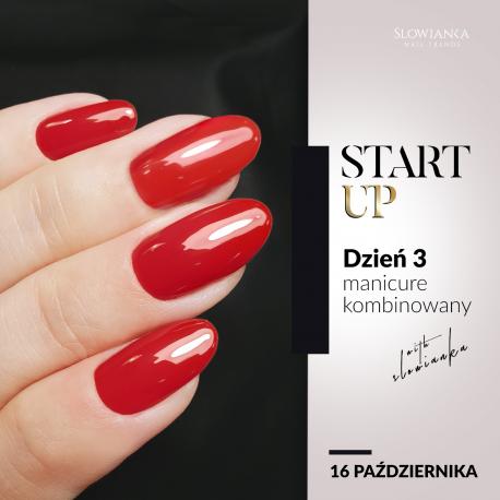 Start Up: Perfekcyjny Manicure Kombinowany