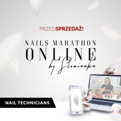Online Nails Marathon by Slowianka- Nail Technicians