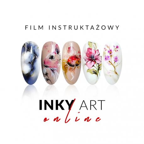 Inky Art Online