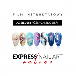 Express Nail Art Online