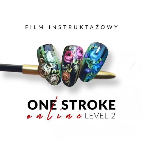 One Stroke Training Tips level 2 Online