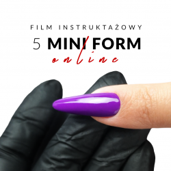 5 mini form Online