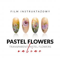 Pastel Flowers Online