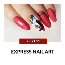 Express Nail Art