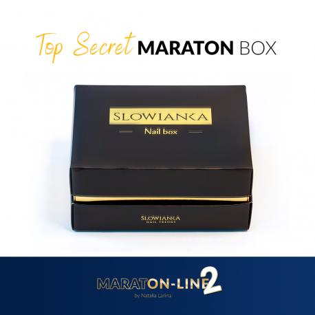 MaratON-BOX - tylko dla uczestników MaratON-LINE 2.0