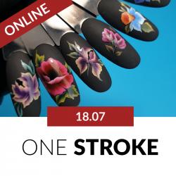 One Stroke - edycja letnia: 2021 - ONLINE/LIVE