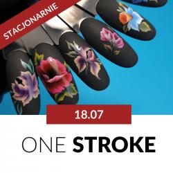 One Stroke - edycja letnia: 2021-  STACJONARNIE