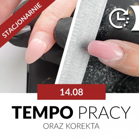 TEMPO PRACY - edycja: 2021